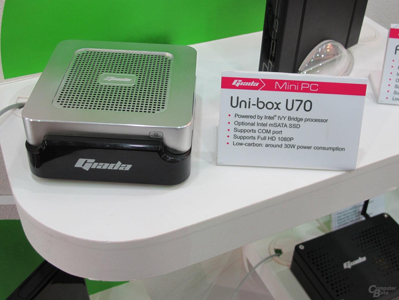 Uni-box U70 (2)