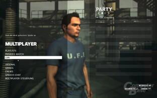 Max Payne 3 - Eindrücke aus dem Multiplayer
