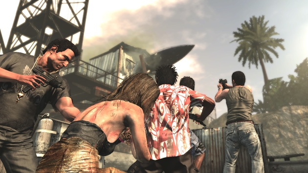 Max Payne 3 im Test: Max is back, Bullet-Time!