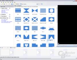Windows Movie Maker 2 - Neue Effekte