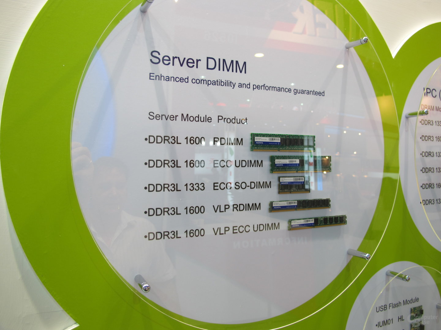 Server-DIMMs