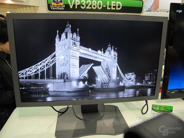 ViewSonic VP3280