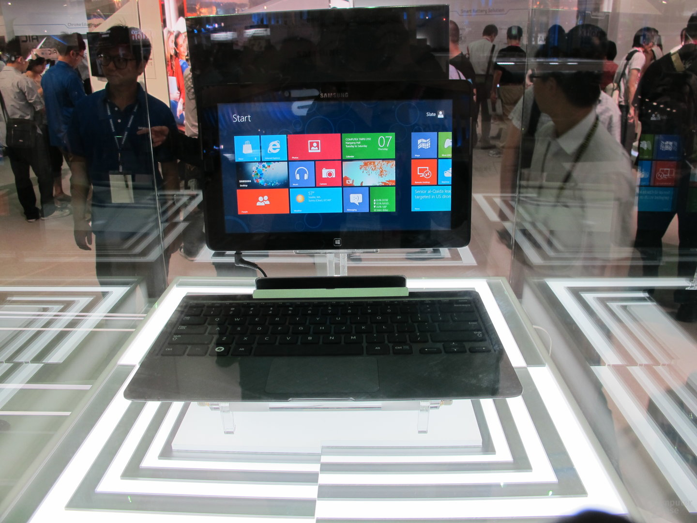 Samsung Series 7 Hybrid PC