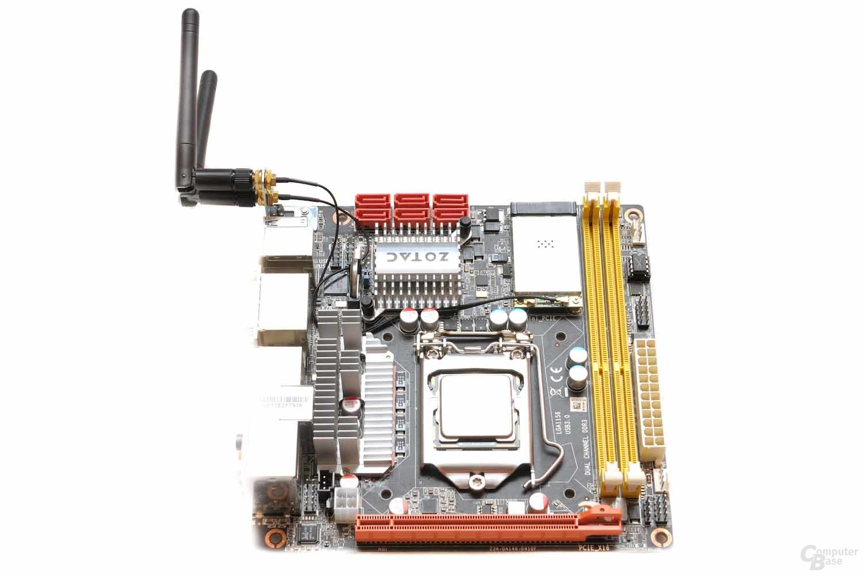 Zotac H55ITX-C-E