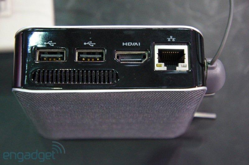 AMD LiveBox
