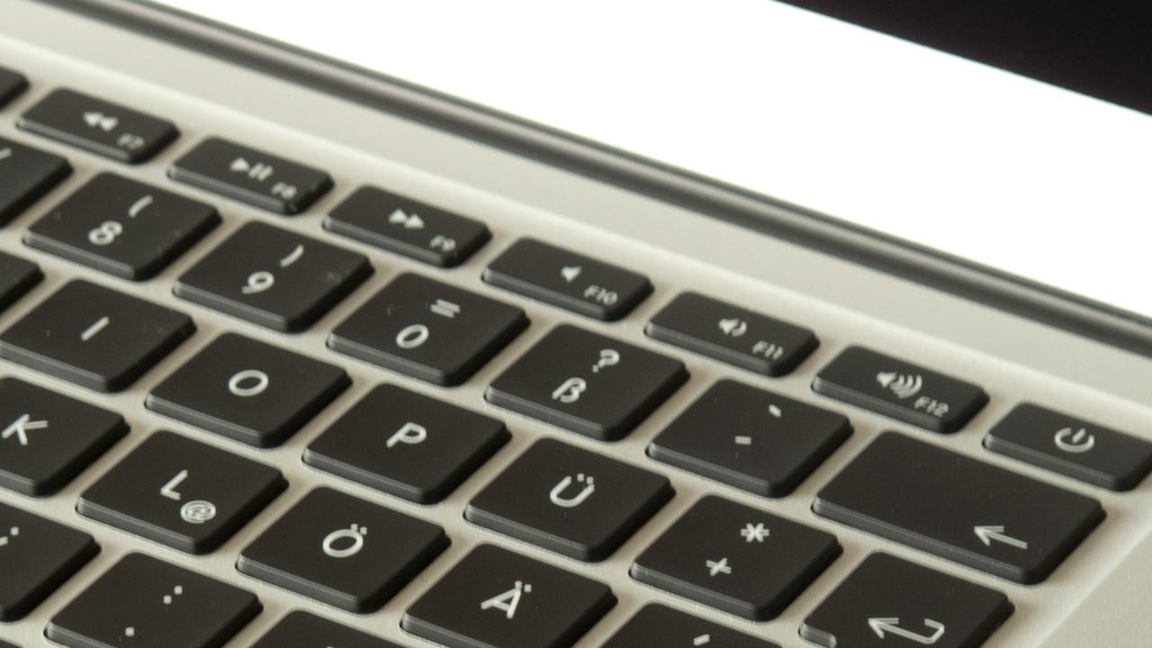 Apple MacBook im Test: Air und Pro mit 13 Zoll im Vergleich