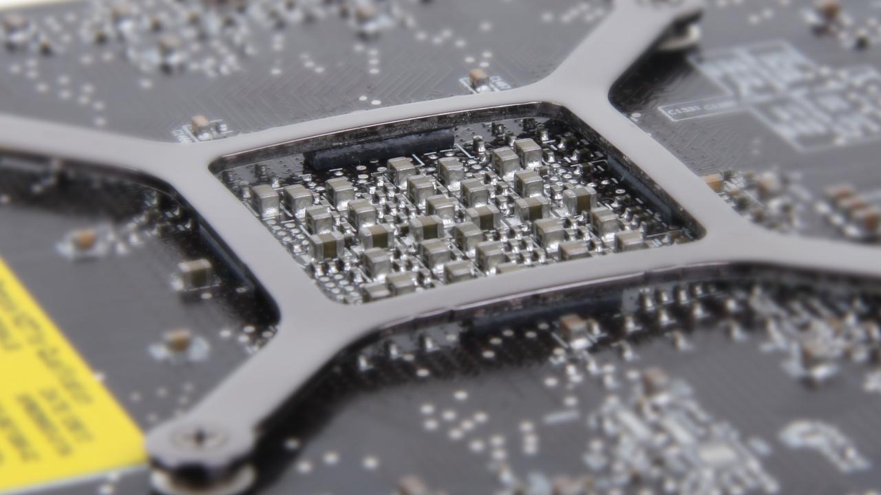 AMD Radeon HD 7970 GHz Edition im Test: Mit aller Macht an die Spitze