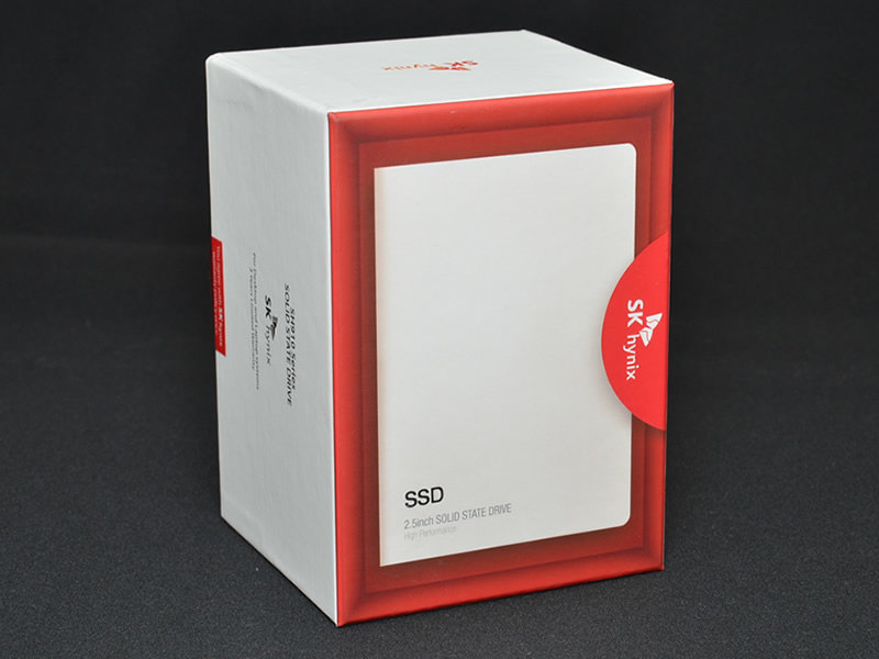 Hynix SH910 SSD Series