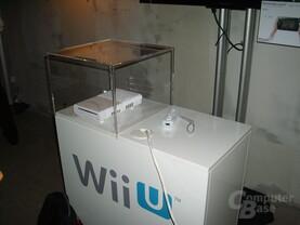Weitere Eindrücke zur Wii U (E3-Post-Tour)