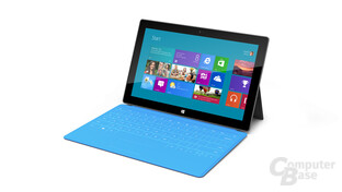 "Microsoft Tablet ""Surface"""