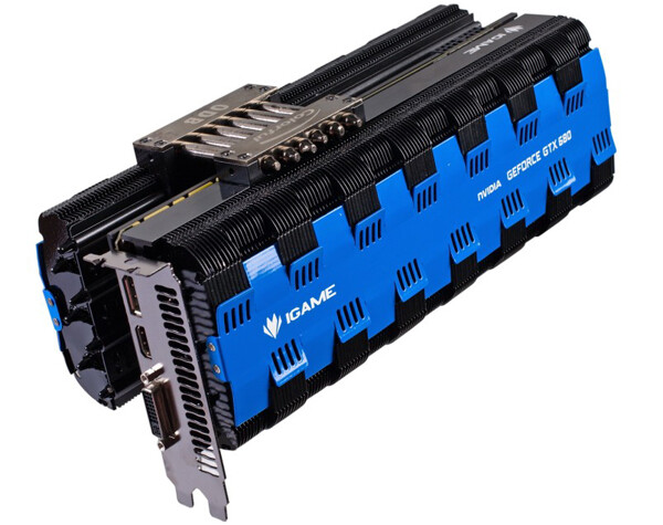 Colorful GeForce GTX 680