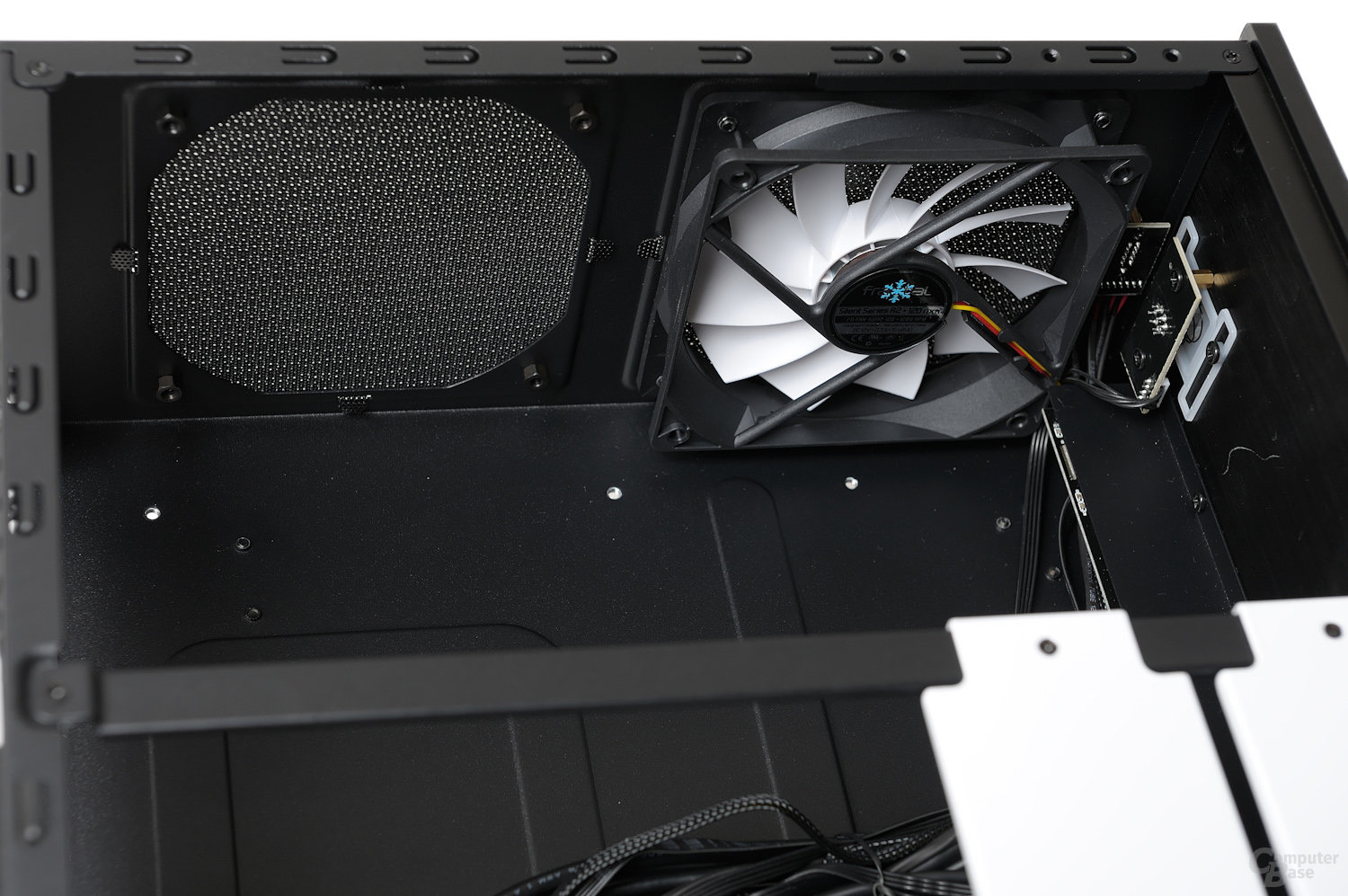Fractal Design Node 605 – 120-mm-Lüfter