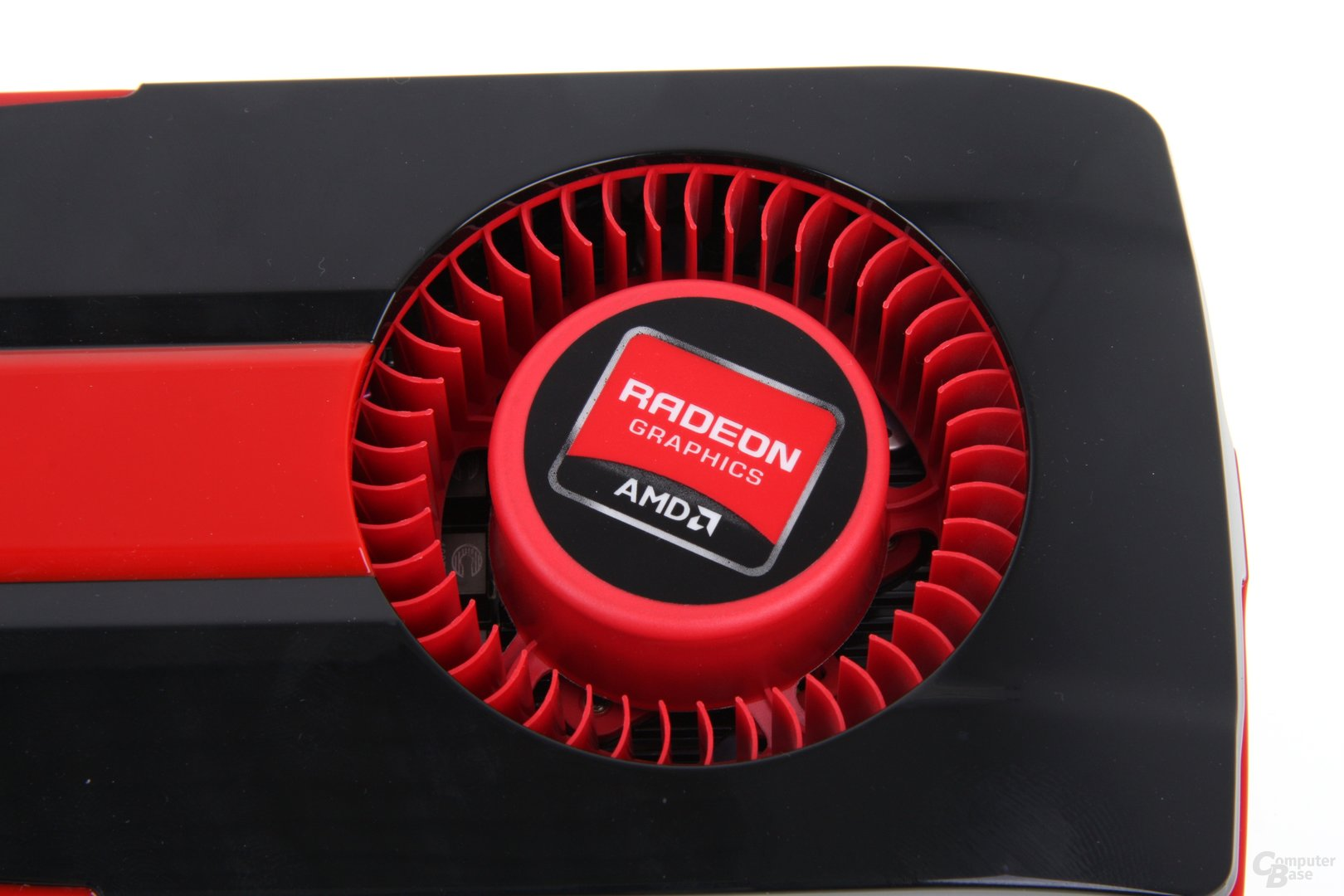 Radeon HD 7970 GHz Edition Lüfter