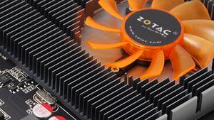 Nvidia GeForce GT 640 im Test: Zotac-Karte mit Mini-Kepler