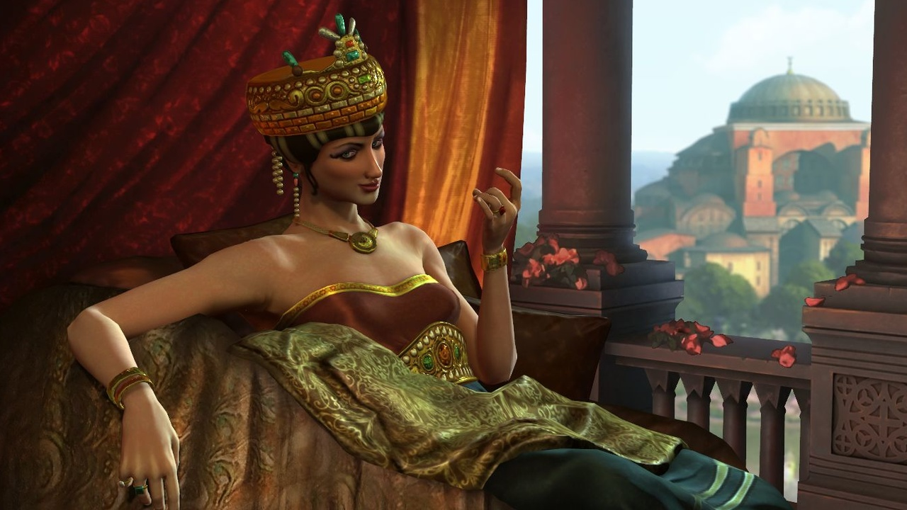 Civilization V: Gods & Kings im Test: Opium für das Volk