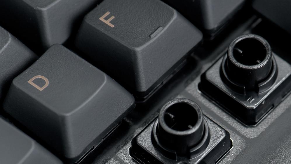 Topre Realforce 105 UB Variable im Test: Einzigartiges Schreibgefühl