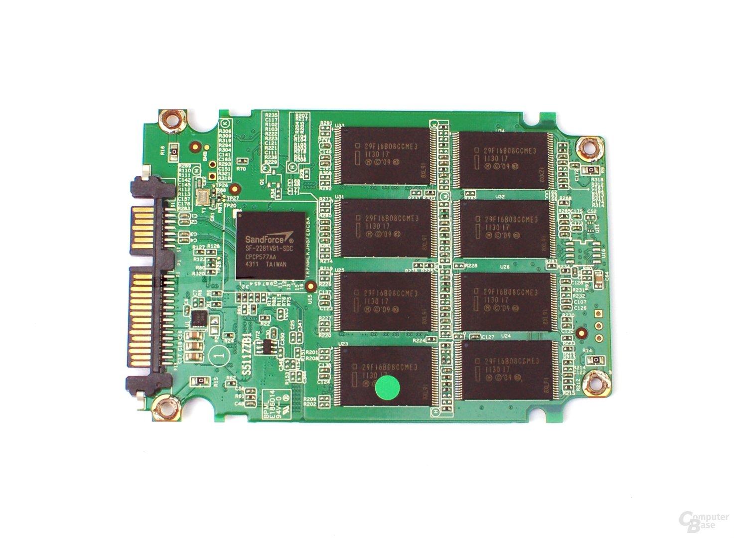 Adata XPG SX900 256 GB