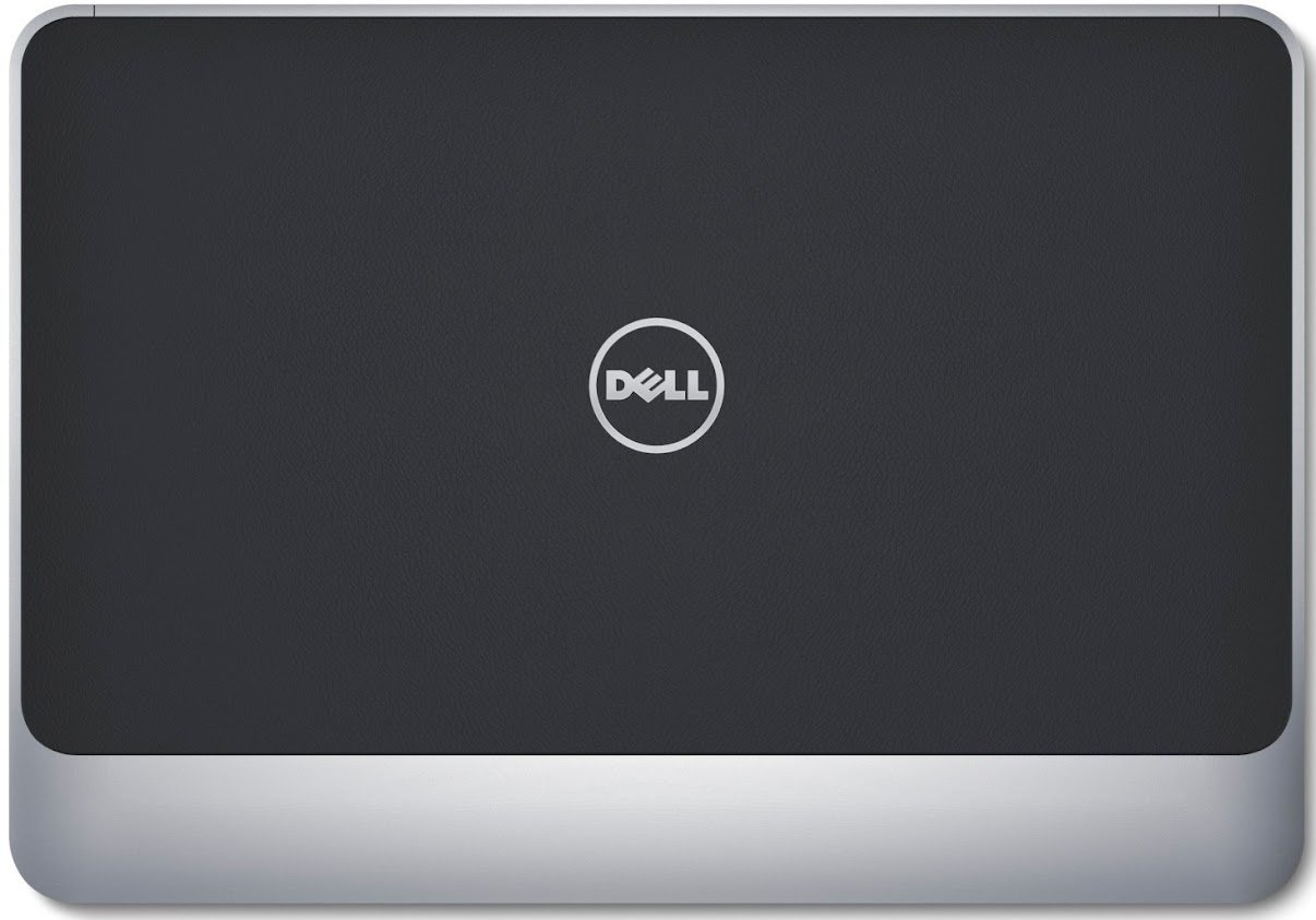 Dell XPS 14 (WWAN-Variante mit Leder-Cover)