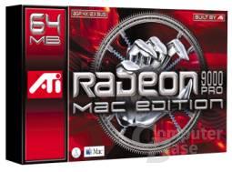 ATi 9000 pro Mac Edition