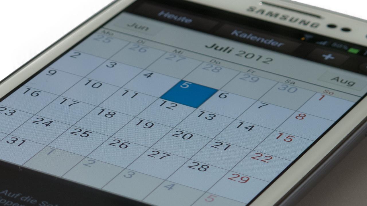 Samsung Galaxy S III: Vier Wochen mit dem neuen Android-Flaggschiff
