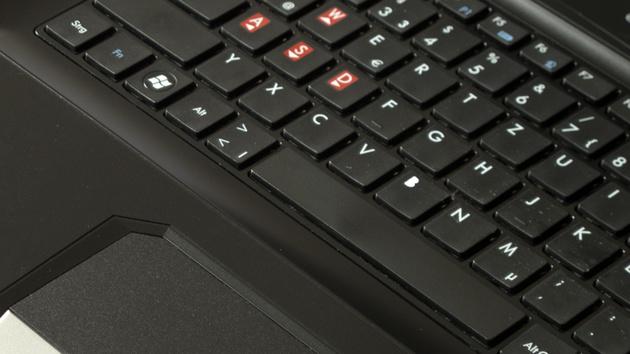 One M73-2N im Test: Nvidias GTX 680M für wenig Geld