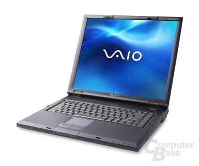 Vaio PCG-GRV680