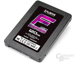 Zalman SSD-F1 240 GB (Symbolfoto)