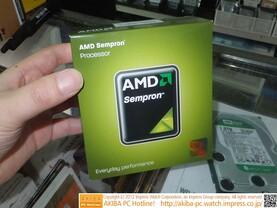 AMD Sempron X2 190