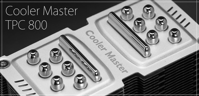 Cooler Master TPC 800