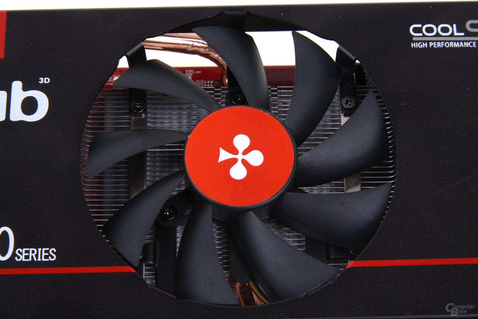 Radeon HD 7850 royalQueen Lüfter