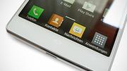 LG Optimus 4X HD im Test: Konkurrenz für Galaxy S3 und One X