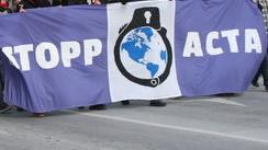 Kommentar: ACTA ist tot, die Zukunft heißt IPRED?
