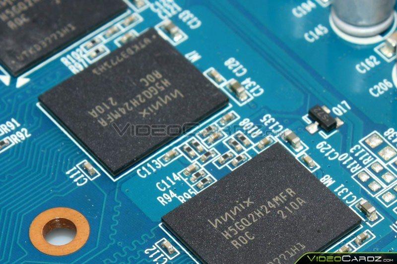 Inno3D GeForce GTX 680 HerculeZ 3000