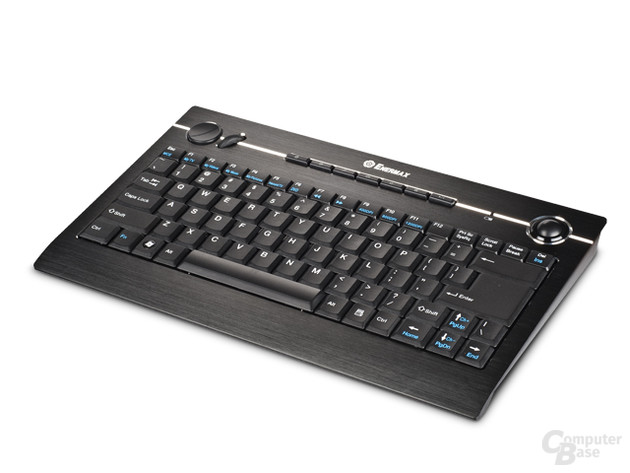 Enermax Aurora Micro Wireless Keyboard