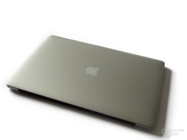 Mac Book Pro mit Retina Display