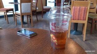 Sony Xperia Mint Kamerafoto