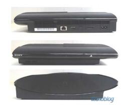 Neue PlayStation 3 von Sony
