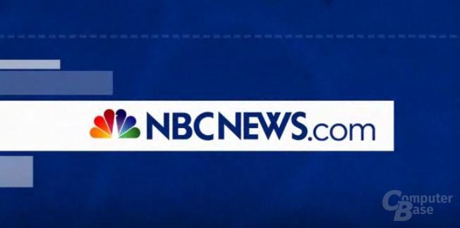 Logo von NBCNews.com