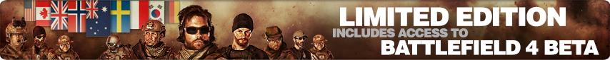 """""""Battlefield 4""""-Banner"""