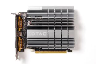 Zotac GeForce GT 630 Zone Edition