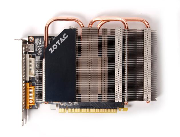 Zotac GeForce GT 640 Zone Edition
