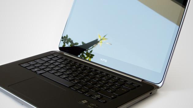 Dell XPS 14 (2012) im Test: Und es läuft und läuft und läuft...