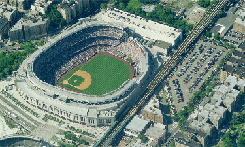 Bing Maps: Stadium, New York