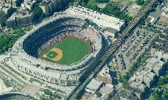 Bing Maps: Stadium, New York