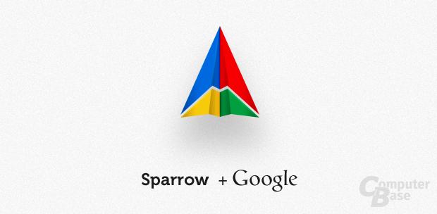 Ankündigung von Sparrow