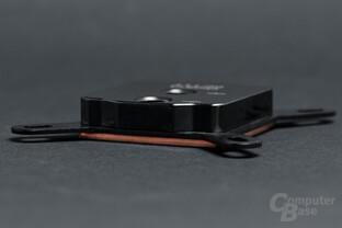 Phobya UC-1 LT mit sehr flachem Deckel