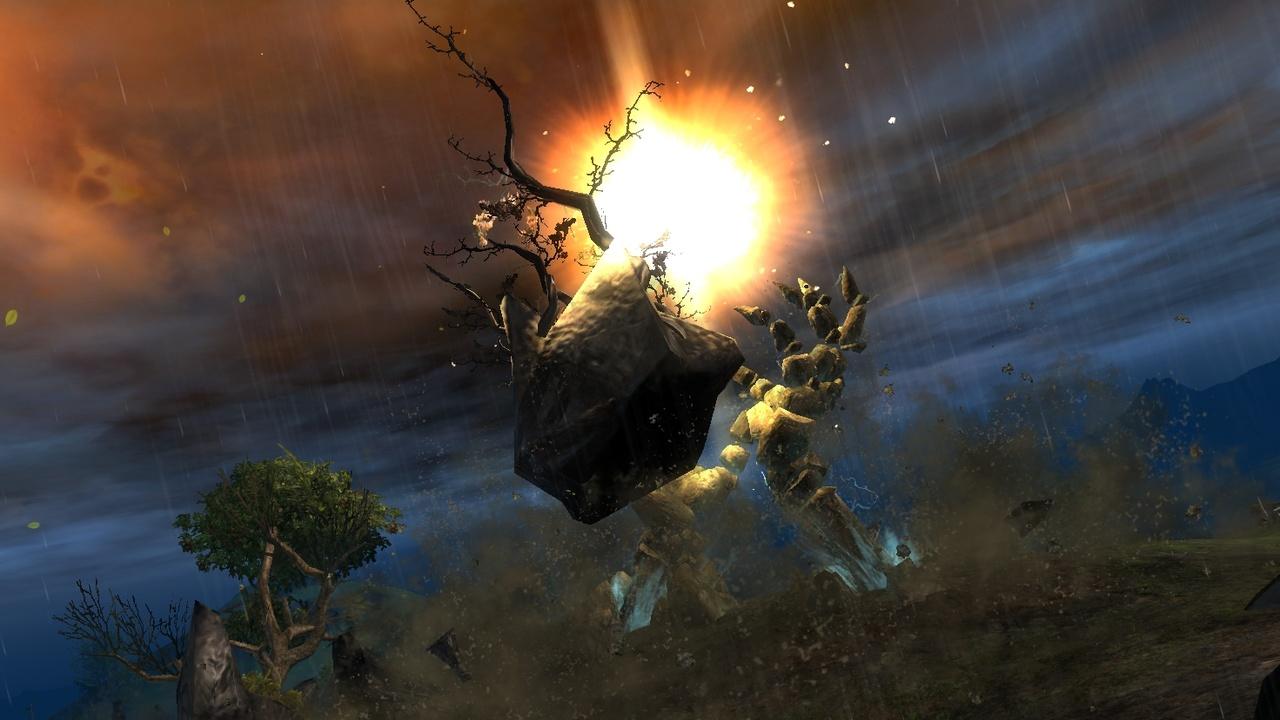 Guild Wars 2 im Test: Erste Eindrücke aus der Beta