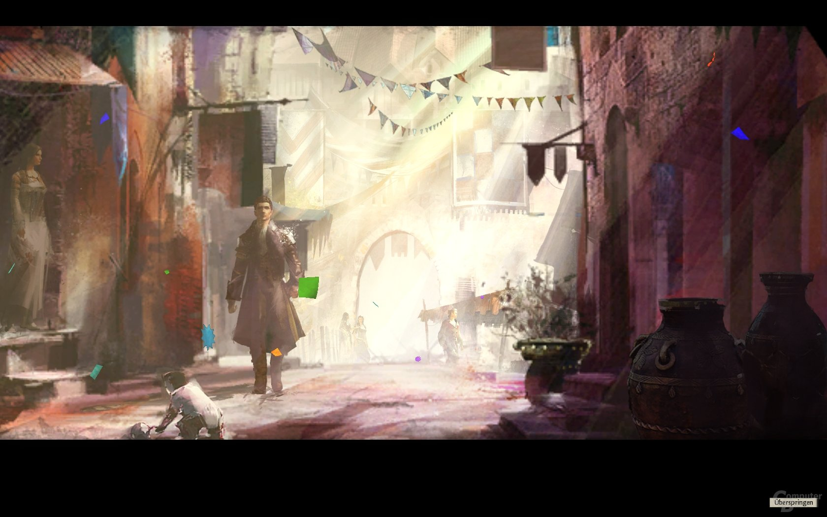 Guild Wars 2 (Beta-Vorschau)