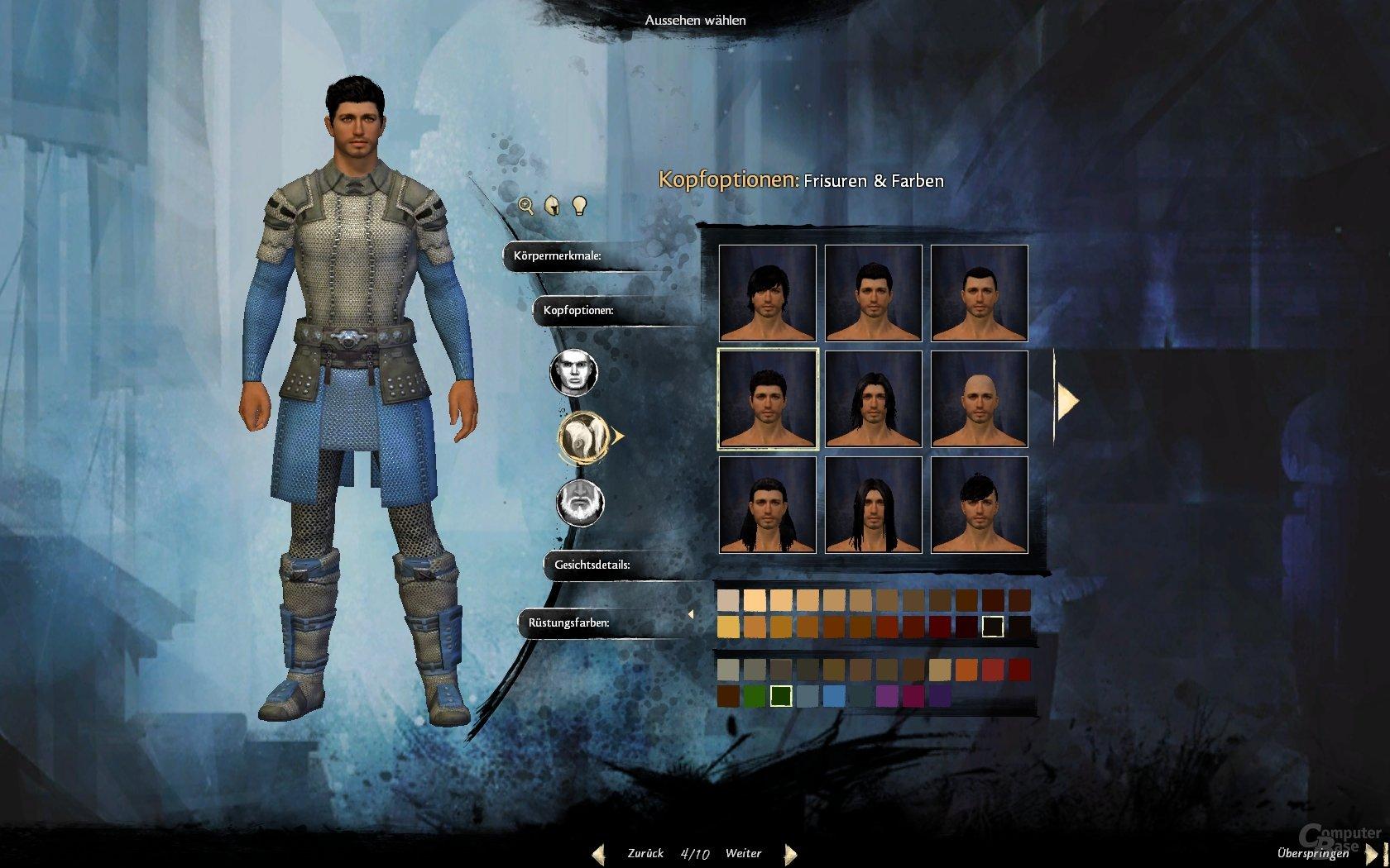 Guild Wars 2 Im Test Erste Eindrücke Aus Der Beta Seite 2