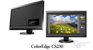 Eizo ColorEdge CS230